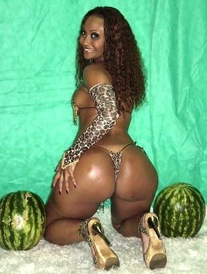 Big Ass Ebony Porn Pictures