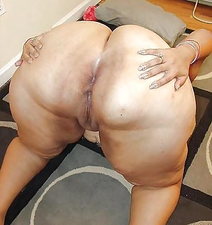 Big Ass Fat Pussy Porn Pictures