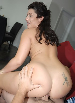 Big Ass Cowgirl Porn Pictures