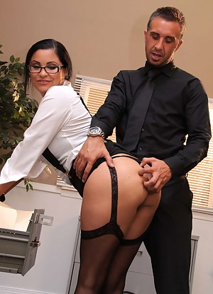 Big Ass Boss Porn Pictures