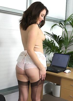 Big Ass Pinup Porn Pictures
